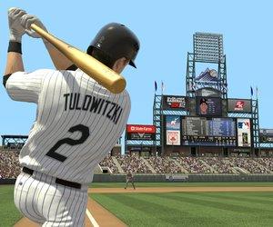 Major League Baseball 2K12 Files