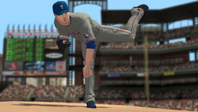 Major League Baseball 2K12 Screenshot from Shacknews