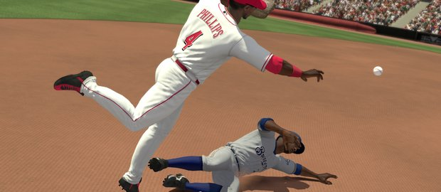 Major League Baseball 2K12 News