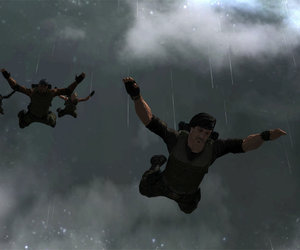 The Expendables 2 Screenshots