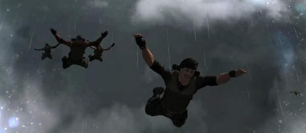 The Expendables 2 News