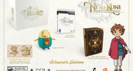 Ni no Kuni: Wizard's Edition announced, is $100