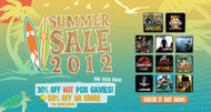 PSN Summer Sale starts next week