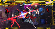 Persona 4 Arena screenshots