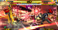 Persona 4 Arena is the first region-locked PS3 game