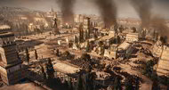 Total War: Rome 2 debut trailer cuts in