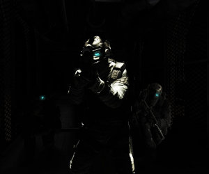 Tom Clancy's Ghost Recon: Future Soldier Chat