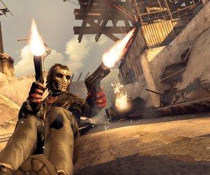 Bullet Run Screenshots