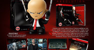 Hitman: Absolution Deluxe Professional Edition announced