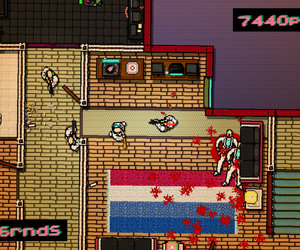 Hotline Miami Videos