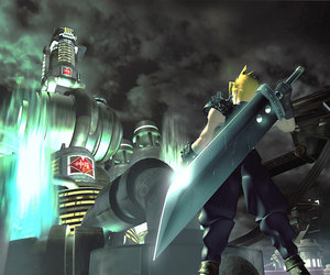 Final Fantasy VII Chat