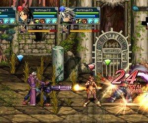 Dungeon Fighter Online Files