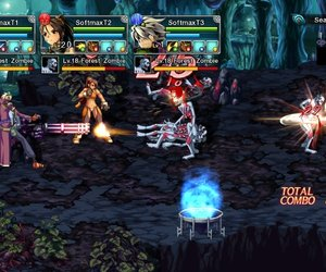 Dungeon Fighter Online Chat