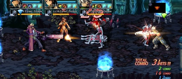 Dungeon Fighter Online News