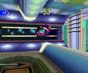 NiGHTS into Dreams Files
