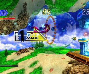 NiGHTS into Dreams Videos