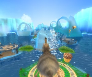 Ice Age: Continental Drift - Arctic Games Chat