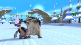 Ice Age: Continental Drift - Arctic Games Screenshot from Shacknews