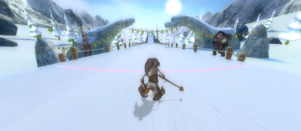 Ice Age: Continental Drift - Arctic Games News