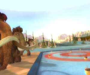 Ice Age: Continental Drift - Arctic Games Files