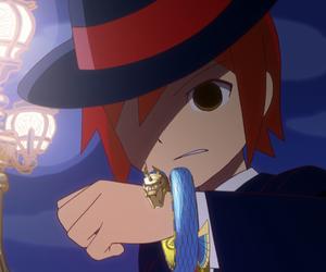 Rhythm Thief & the Emperor's Treasure Files