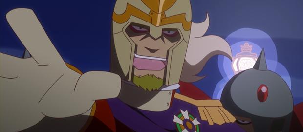 Rhythm Thief & the Emperor's Treasure News