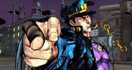 JoJo's Bizarre Adventure game coming from Naruto, Asura's Wrath dev