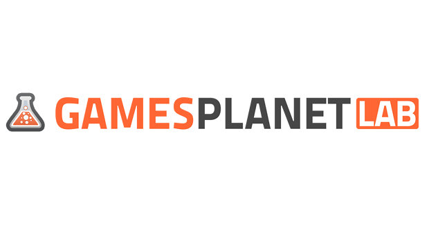 Gamesplanet Lab logo