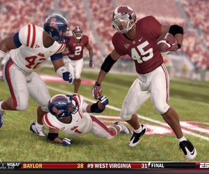 NCAA Football 13 Files