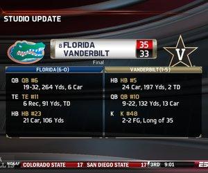 NCAA Football 13 Screenshots