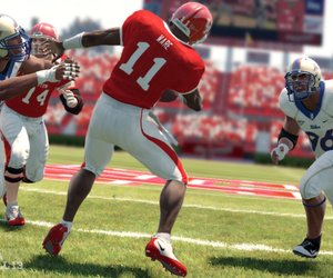 NCAA Football 13 Chat