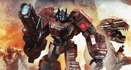 Transformers: Fall of Cybertron release moved up to August 21