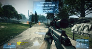 Battlefield 3 matches screenshots
