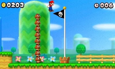 New Super Mario Bros. 2 Videos