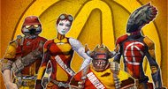 Borderlands save file unlocks content in Borderlands 2