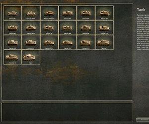 Panzer Corps: Afrika Korps Chat