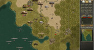 Panzer Corps: Afrika Korps screenshots