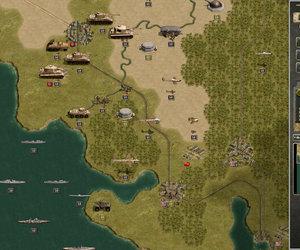 Panzer Corps: Afrika Korps Files