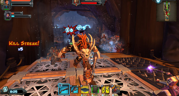 Orcs Must Die 2 screenshots