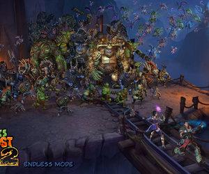 Orcs Must Die! 2 Videos