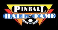 Pinball Hall of Fame images