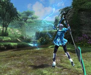 Phantasy Star Online 2 Screenshots