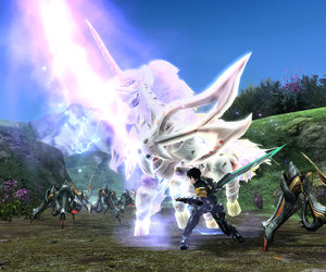 Phantasy Star Online 2 Screenshots