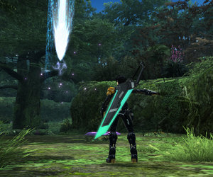 Phantasy Star Online 2 Files