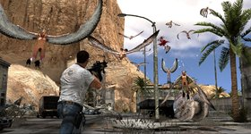 Serious Sam 3: BFE Screenshot from Shacknews