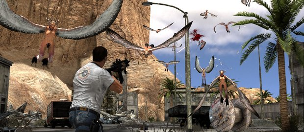 Serious Sam 3: BFE News