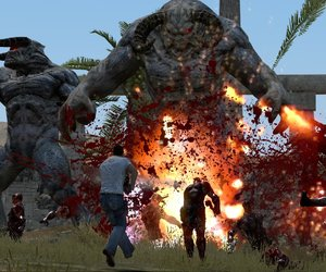 Serious Sam 3: BFE Chat