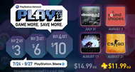 PSN Play promo includes discounted Counter-Strike: GO, Sound Shapes