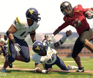 NCAA Football 13 Videos