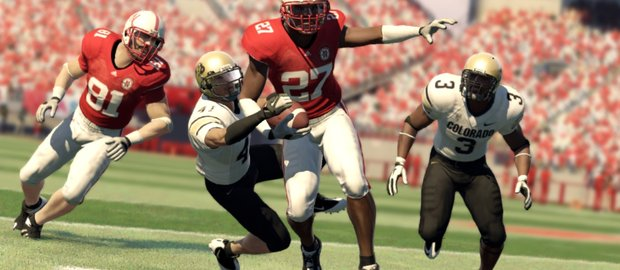 NCAA Football 13 News